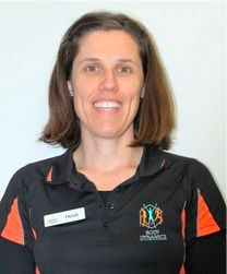 Heidi Clarke