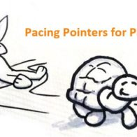 Pacing Pointers for Pain